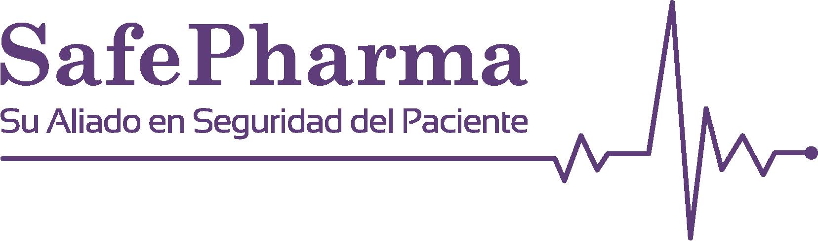Logotipo Safepharma